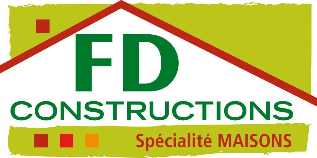 FDconstructions coordonnées d'un constructeur de maison