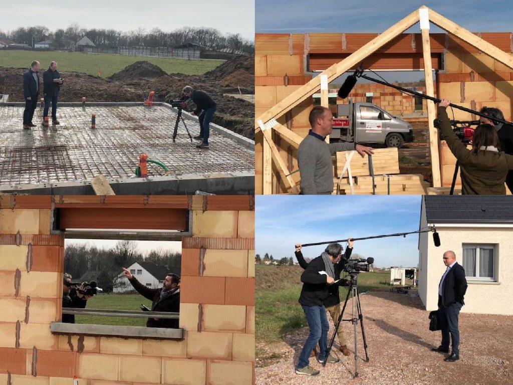 Vidéo FD Constructions