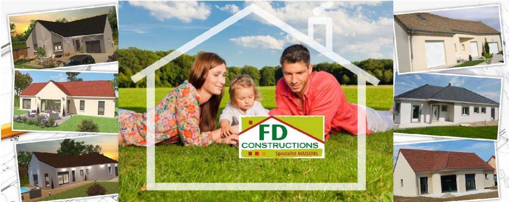 Pendant le confinement, l'équipe FD Constructions est à votre disposition pour faire avancer votre projet et votre maison