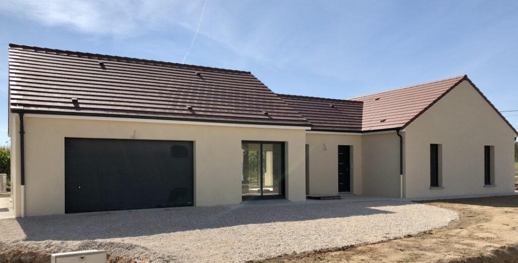 FD Constructions, la 1000ème maison